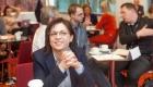 Milena Jabůrková, Government and Regulatory Affairs Executive v hostitelské společnosti IBM Česká republika