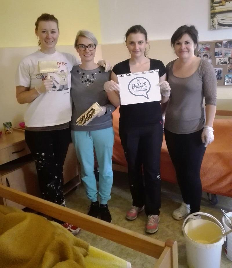 26. 10. 2016_Centrum sociální pomoci města Litomyšl_Saint-Gobain Adfords CZ